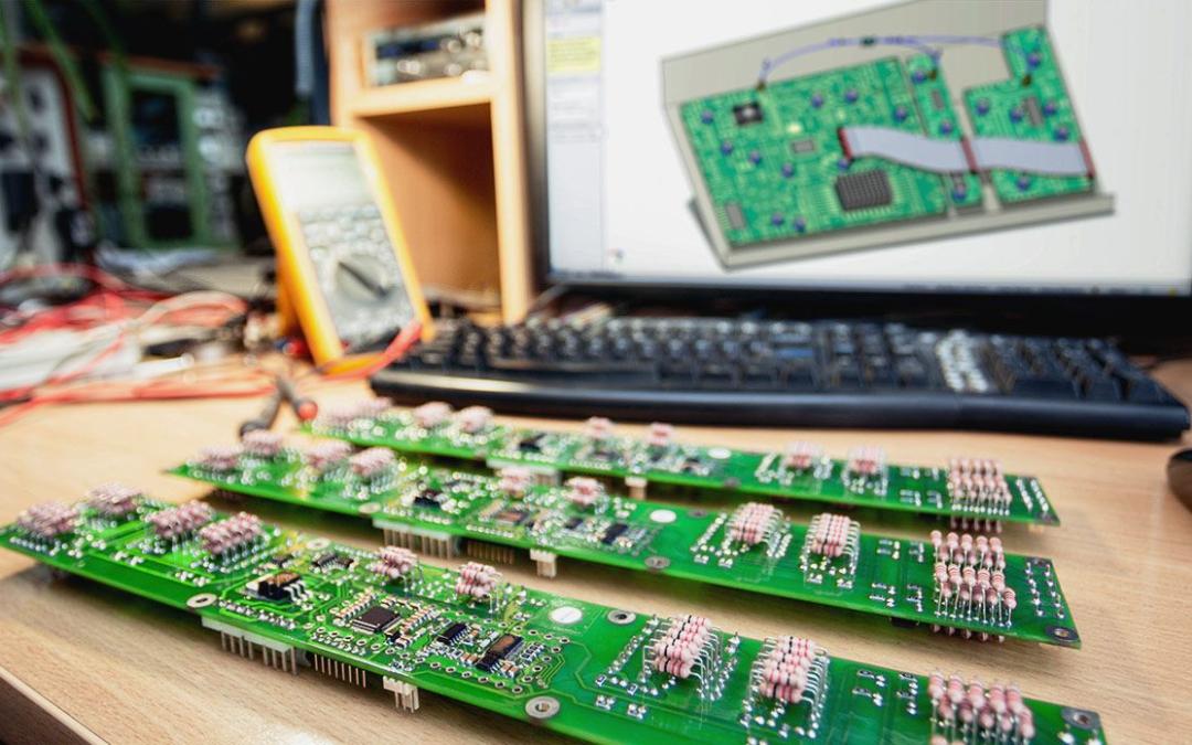 eTip: SOLIDWORKS PCB. Powered by Altium: Integra diseño mecánico y electrónico