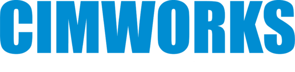 Logo Cimworks sin lutech