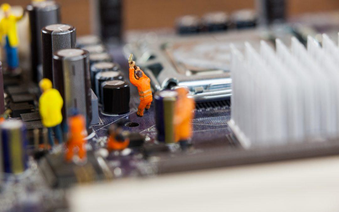 Hardware para SOLIDWORKS