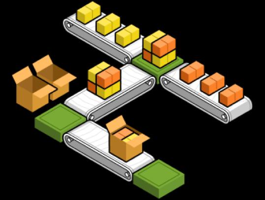 Lista de Materiales (BoM) del configurador Combinum - Cimworks