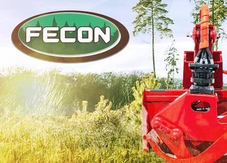 FECON, fabricante de maquinaria forestal, implementa el catálogo online de recambios Documoto; Cimworks