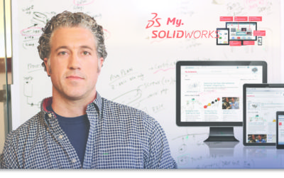 Cómo crear una cuenta en el Customer Portal de SOLIDWORKS